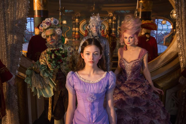 disney nutcracker, nutcracker four realms, nutcracker film, nutcracker motion picture, misty copeland nutcracker, misty copeland movie, the nutcracker and the four realms 2018, the nutcracker and the four realms