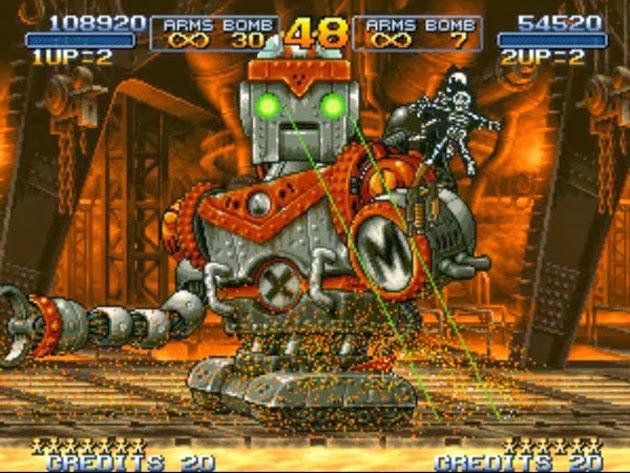 Metal Slug 6 Pc Game Full Version Free Download - Full Version Pc Games Free Download