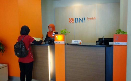 Alamat Lengkap Bank BNI Syariah Di Yogyakarta