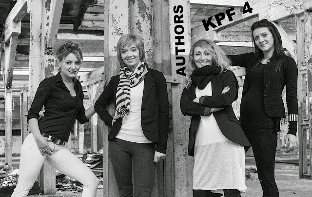 KPF4 organizatori
