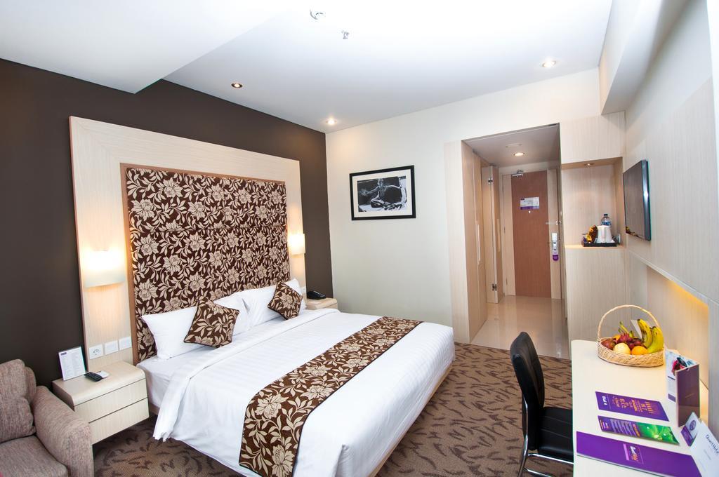 Quest San Hotel Termurah di Denpasar Bali, Indonesia