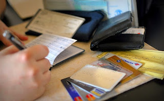 Debts Spiralling Out of Control