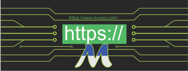 Blog-Website dengan Menggunakan HTTPS  atau dengan HTTP apa bedanya ?  (Enkripsi - non enkripsi)