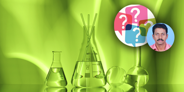 Plus Two Chemistry Question Bank (Chapterwise) | HSSLiVE IN