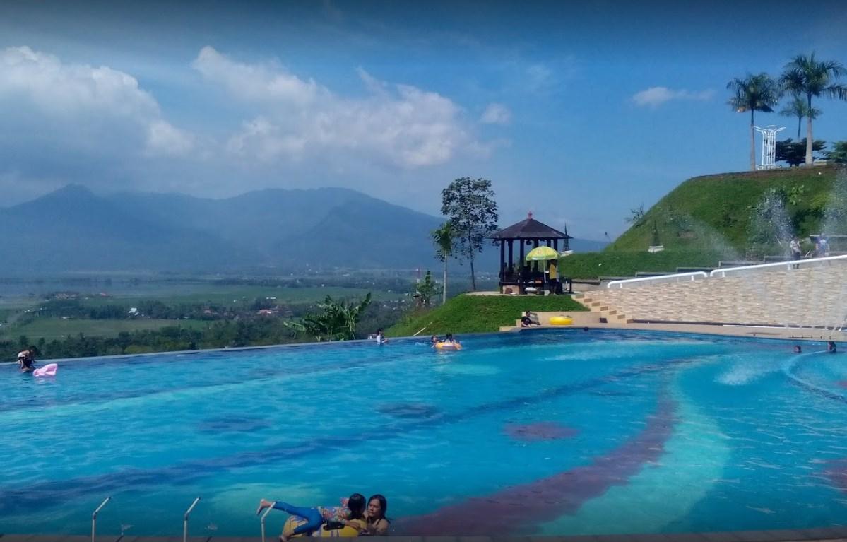 Tempat Wisata Eling Bening Semarang Yang Keren Wisata Tempatku