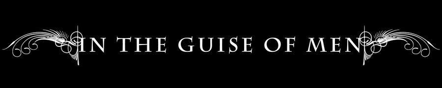 In The Guise Of Men_logo