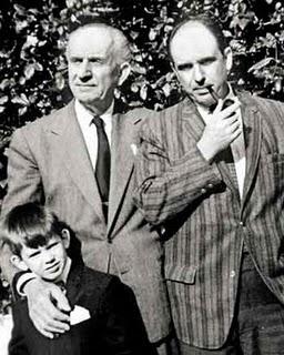 Τρεις γενιές της δυναστείας Παπανδρέου