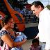 Ofrece Renán Barrera generar condiciones de seguridad y respeto a meridanas en transporte urbano