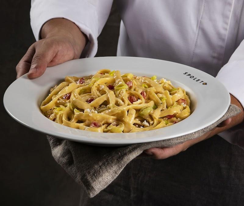 Spoleto lança novo conceito de pratos, com receitas exclusivas da chef Andrea de Sá Conceição