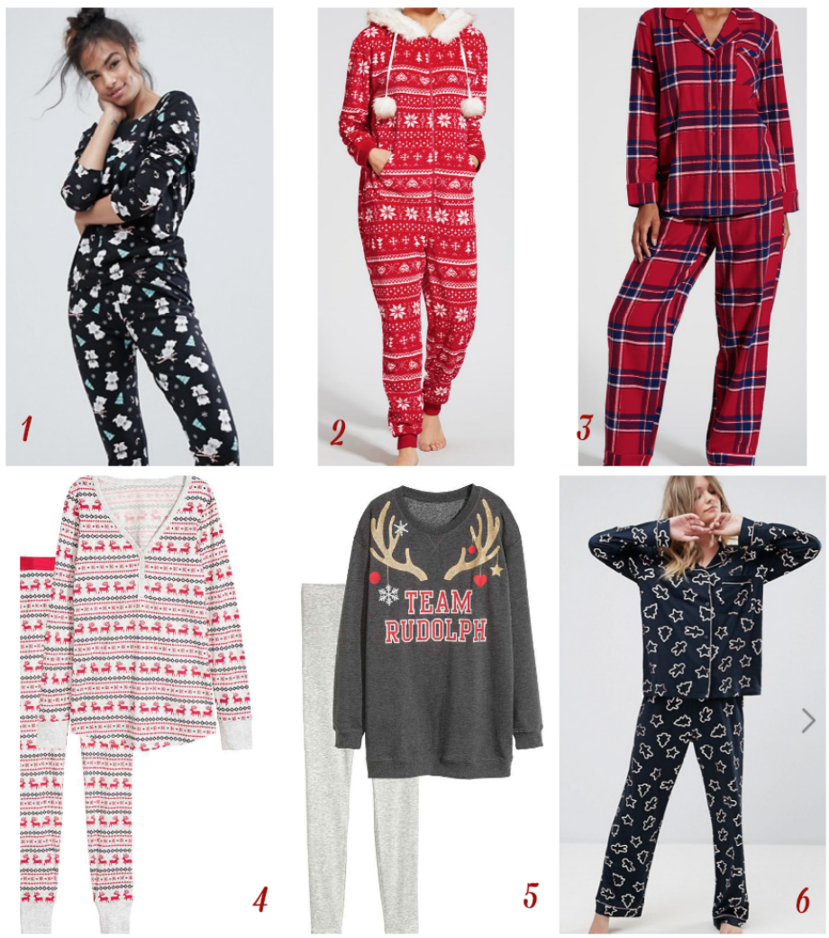 Best-Christmas-Pyjamas