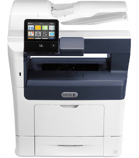 without turning the canvass through rollers Xerox VersaLink B405DN Driver Download