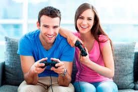 dampak positif bermain  game, manfaat game, game terbaru