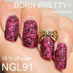 Born Pretty Store discount code: