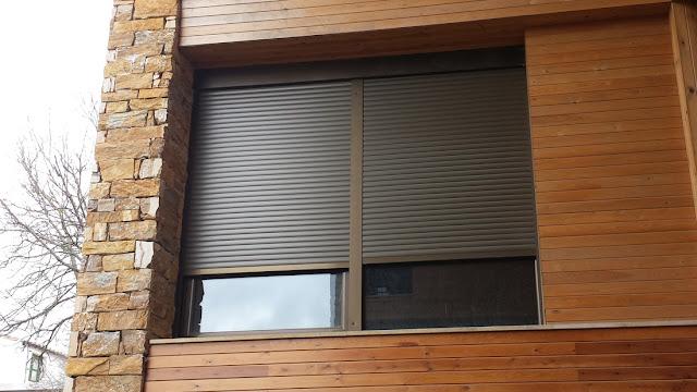 fabricantes ventanas PVC Zaragoza