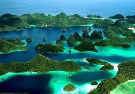 raja ampat | wisata papua |  wonderful Indonesia