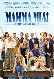 Watch Mamma Mia! Here We Go Again Online Free 2018 Putlocker