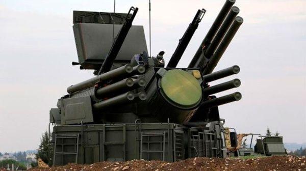 Rusia derriba drones enviados contra base de Hmeymim en Siria