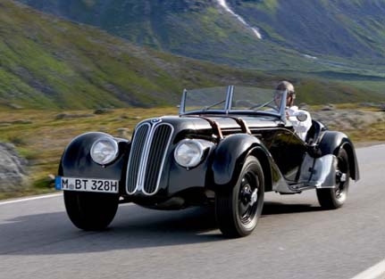 BMW 328 Roadster Model 1939 ,أجمل السيارت, أجمل تصاميم السيارات, أفخم السيارات, أفضل تصاميم السيارات, تصاميم سيارات