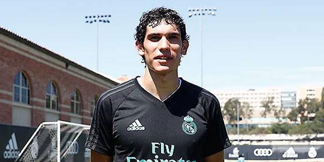 SBOBETASIA - Vallejo: Zidane Minta Saya Santai dan Menikmatinya