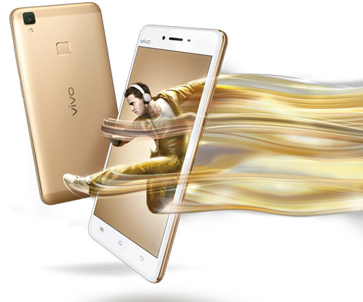 Harga Vivo V3Max, Vivo Smartphone Android 4G Terbaru