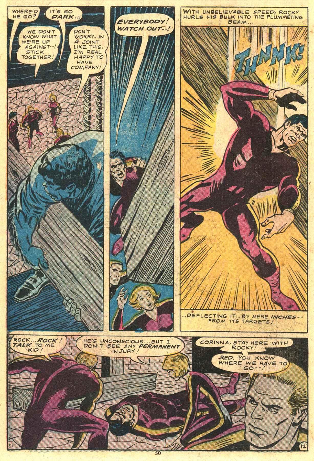 Read online World's Finest Comics comic -  Issue #230 - 46
