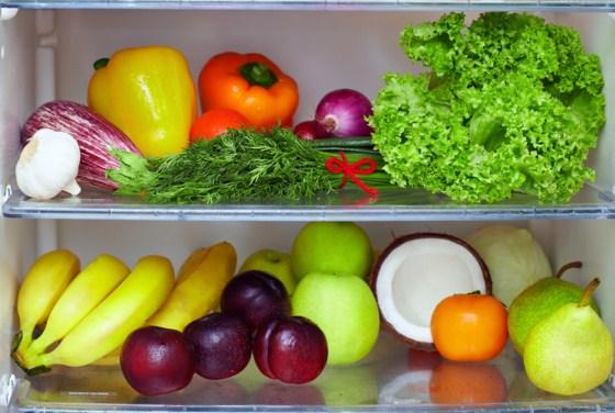 makanan yang tidak boleh disimpan di kulkas