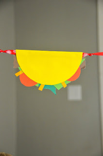 Dragons Love Tacos Birthday Party Taco Banner
