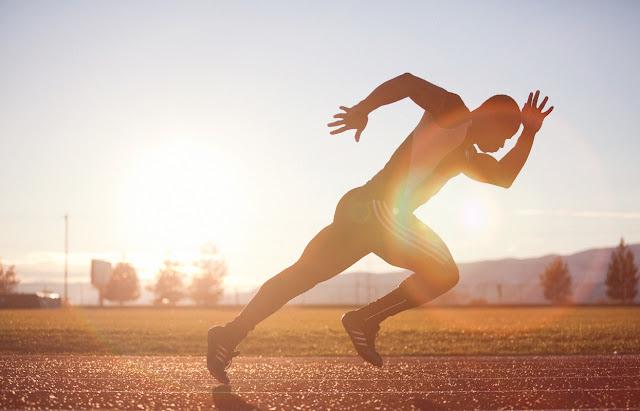 Cara Melatih dan Meningkatkan Teknik Lari
