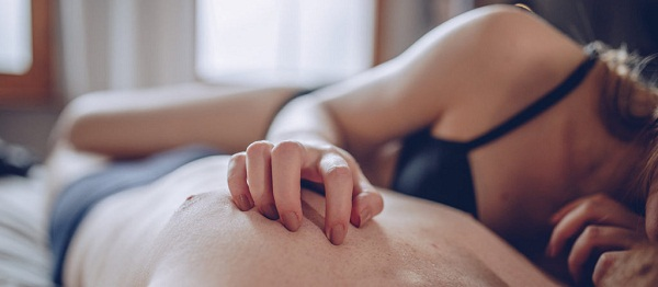 Best Natural Solutions To Boost Your Libido