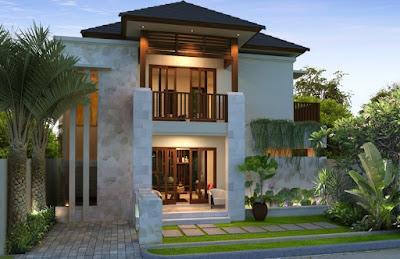 51 Gambar Desain Rumah 2 Lantai Dan Harganya Gratis Terbaik Unduh