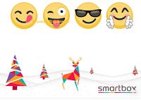 Logo SmartMas: dichiara il tuo amore ad un amico e vinci gratis 4 cofanetti Smartbox