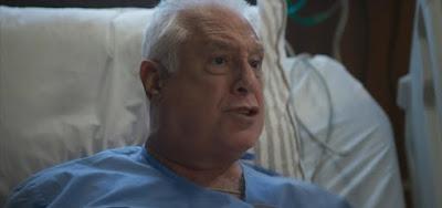 Bom Sucesso: Alberto fica ainda mais doente, cospe sangue e aterroriza Vera