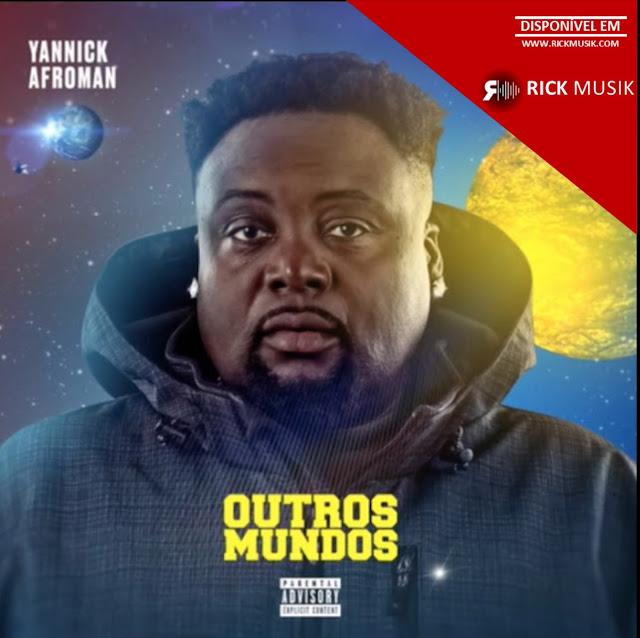 Yannick Afroman  - Continua (Feat. Telma Lee) [Download] baixar nova musica descarregar agora 2018