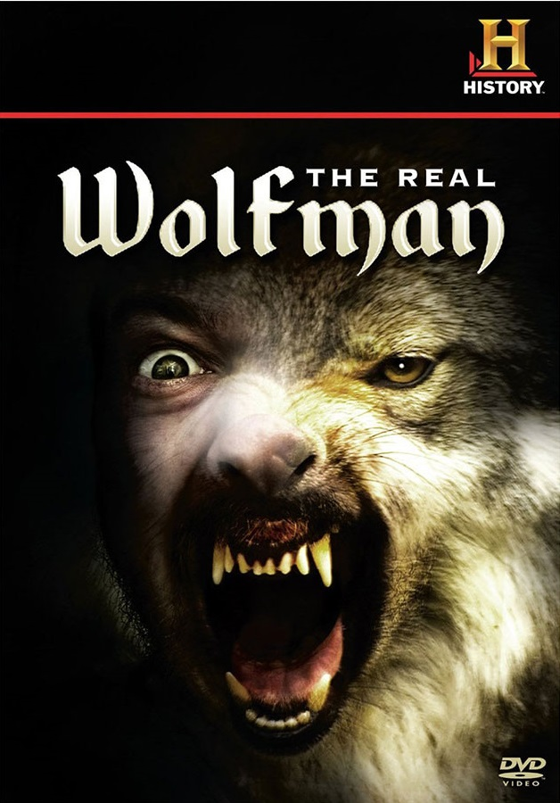 The Real Wolfman (2009) ταινιες online seires oipeirates greek subs
