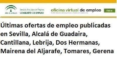 Lanzadera de Empleo Virtual Sevilla
