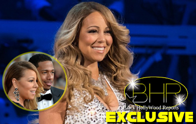 Mariah carey Claims Nick Cannon Will Not Sign Their Divorce Prayers