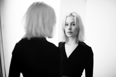 Phoebe Bridgers on MetroMusicScene