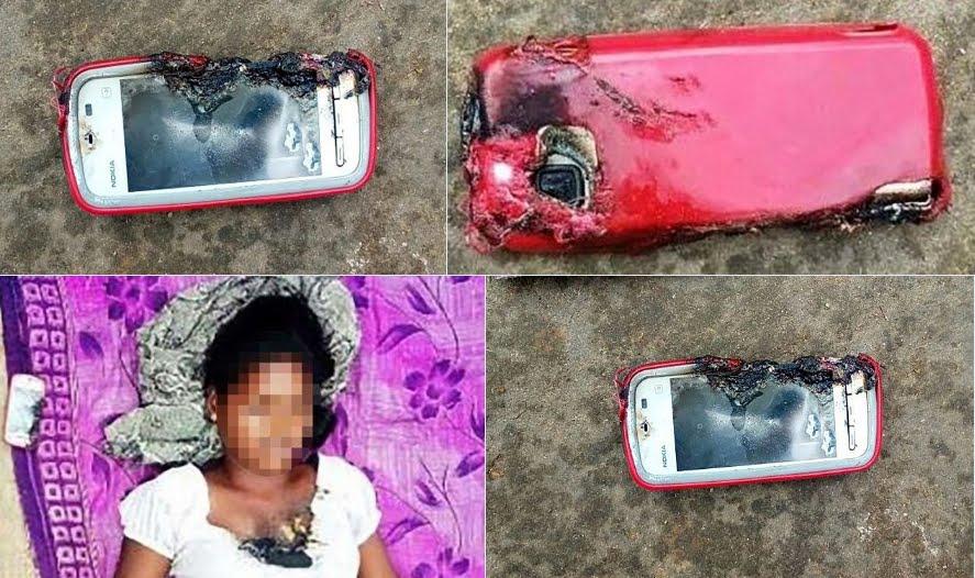 Esplode la batteria di un cellulare in ricarica, muore ragazza di 18 anni in India