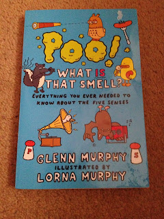 ppo! what's that smell? Glenn Murphy