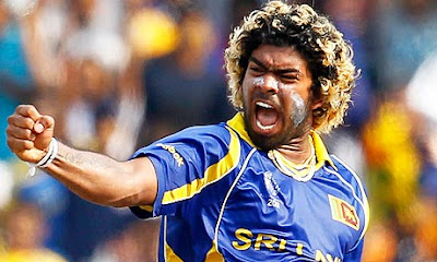 Lasith Malinga Fastest Bolwers in T20 World Cup