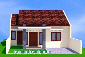 desain rumah minimalis luas tanah 60 m2