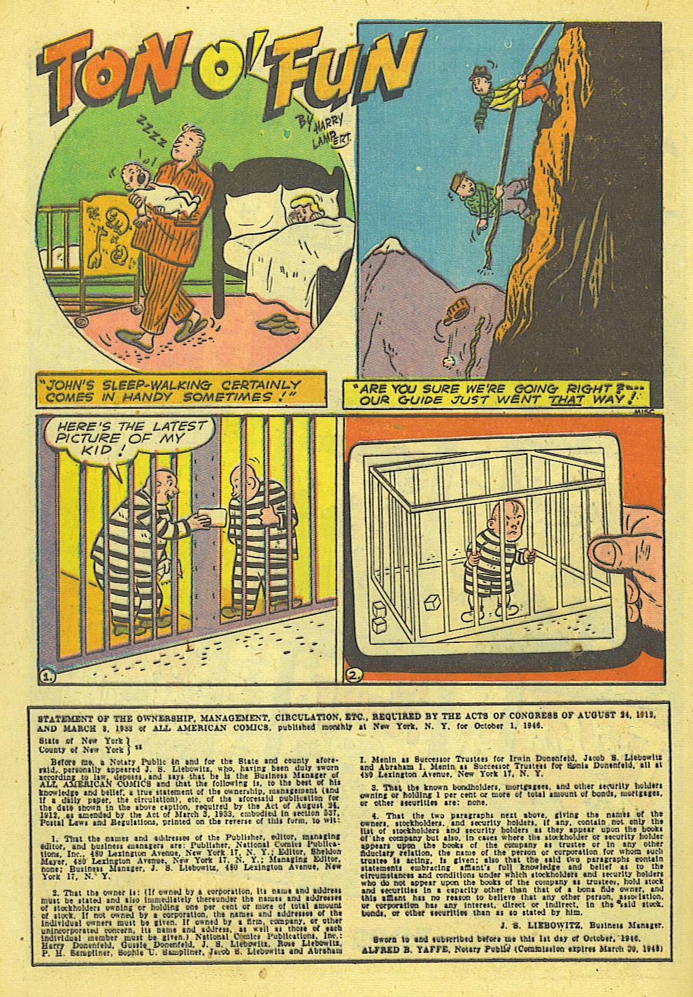 Read online All-American Comics (1939) comic -  Issue #83 - 40