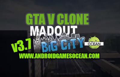 MadOut2 3.7 u2g BigCityOnline mod gta v