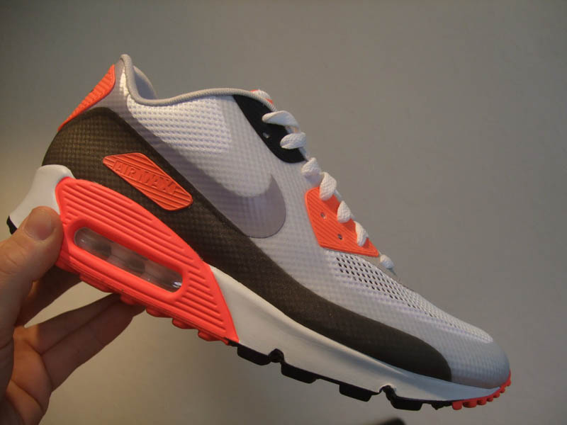 5cba7dd457be Check out these 2011 Nike Air Max 90 Hyperfuse