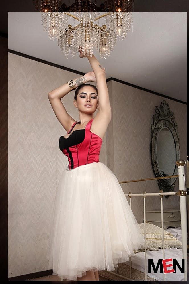 Models Lingerie Bikini : Koleksi Foto Seksi Nikita Mirzani
