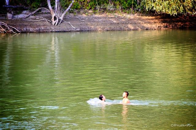 Prutul la Ţuţora - poveştile râului - blog Foto-Ideea
