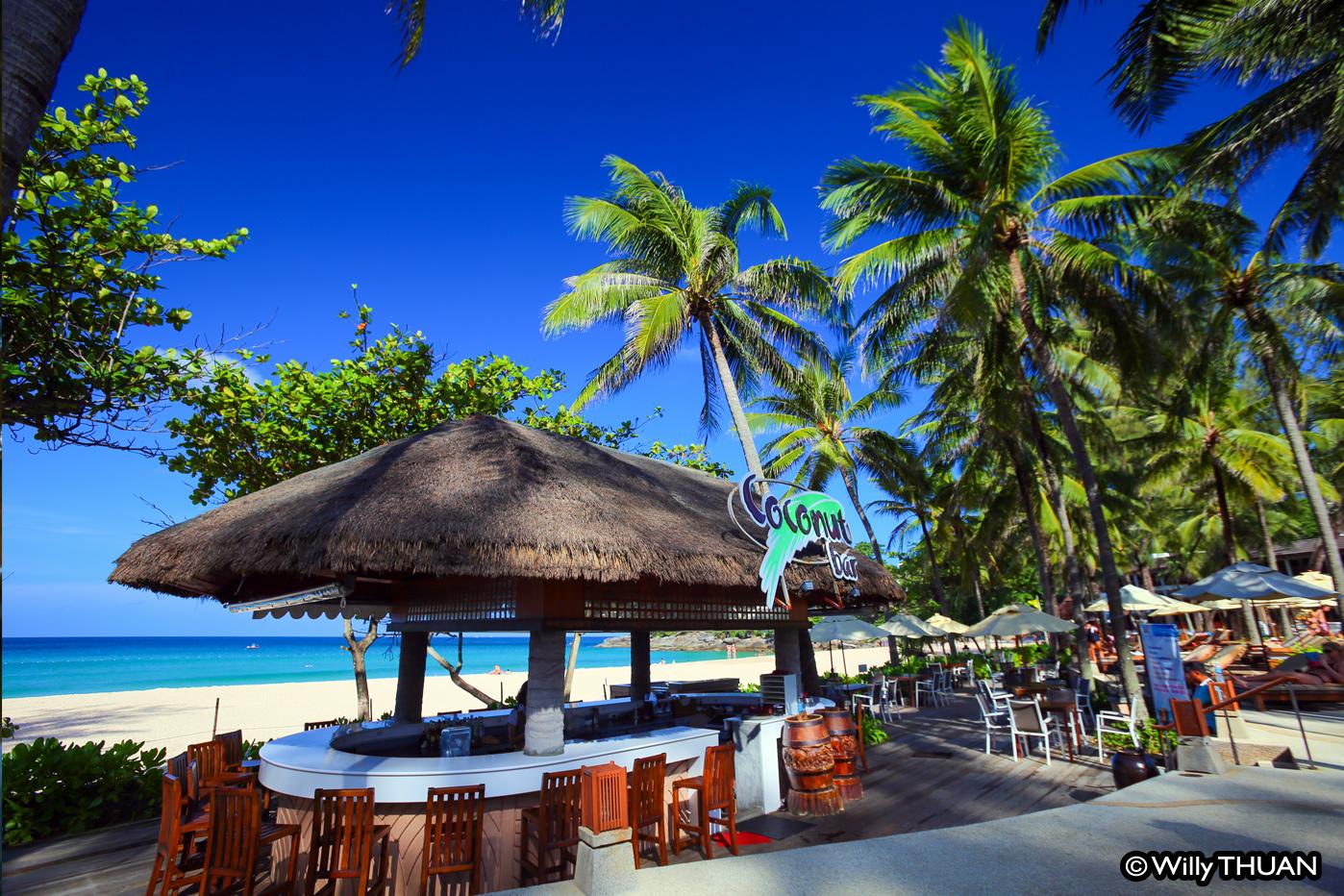 Katathani Phuket Beach Resort - Phuket 101