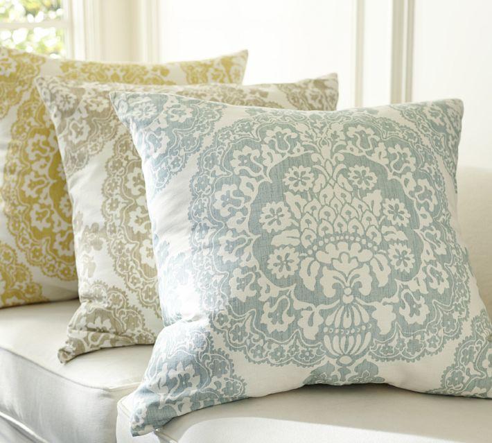 Pottery Barn Pillows Decorative: Beachorado: Pillows And Bags, Let's Chat