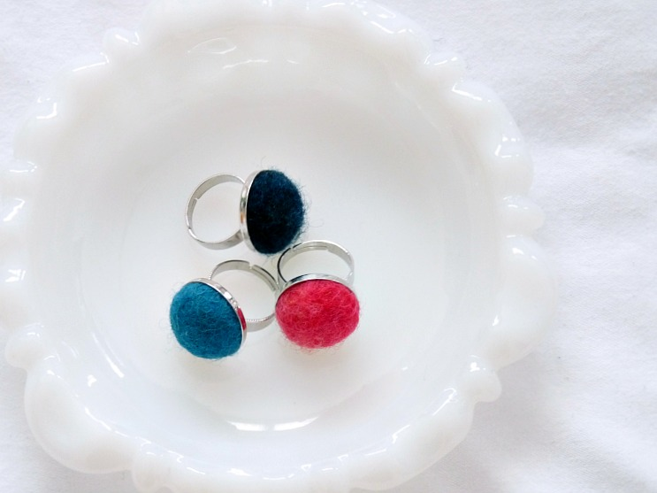 Caring for Felted Wool Accessories