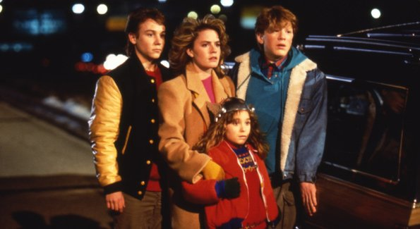 Adventures In Babysitting 25 Years Later